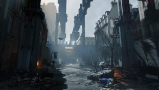 Wolfenstein: Youngblood – All Collectibles Locations Guide | Detention Area 4