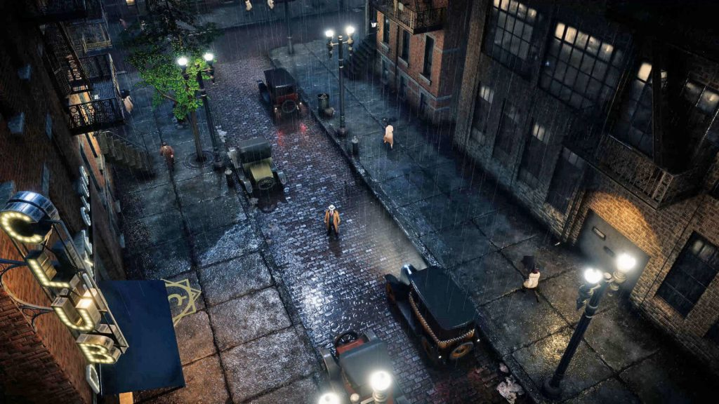 Empire of Sin Dev Talks Empire Management, Game Length, and