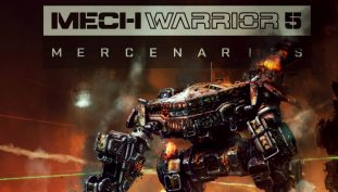MechWarrior 5: Mercenaries Announced as an Epic Games Store Exclusive; Delayed to December