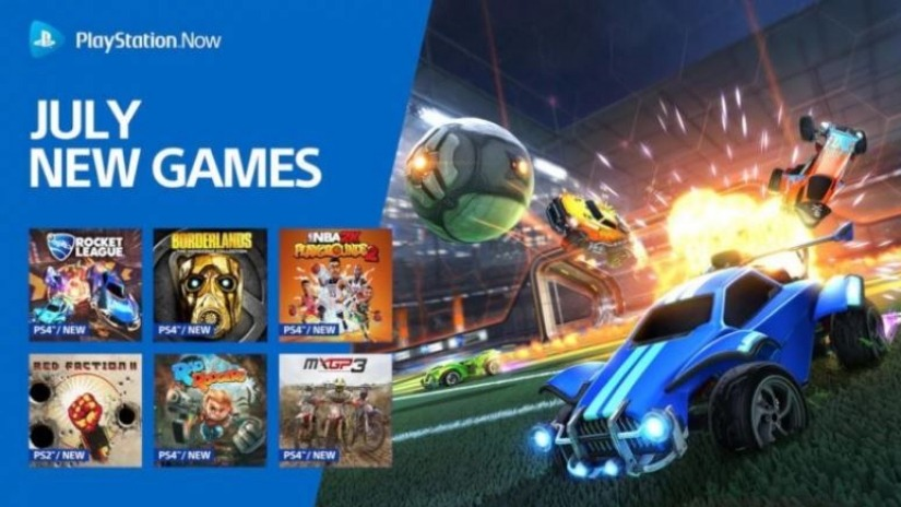 PlayStation Adds 12 New Games for PS Now July 2019 ... Ps3 Games List 2019