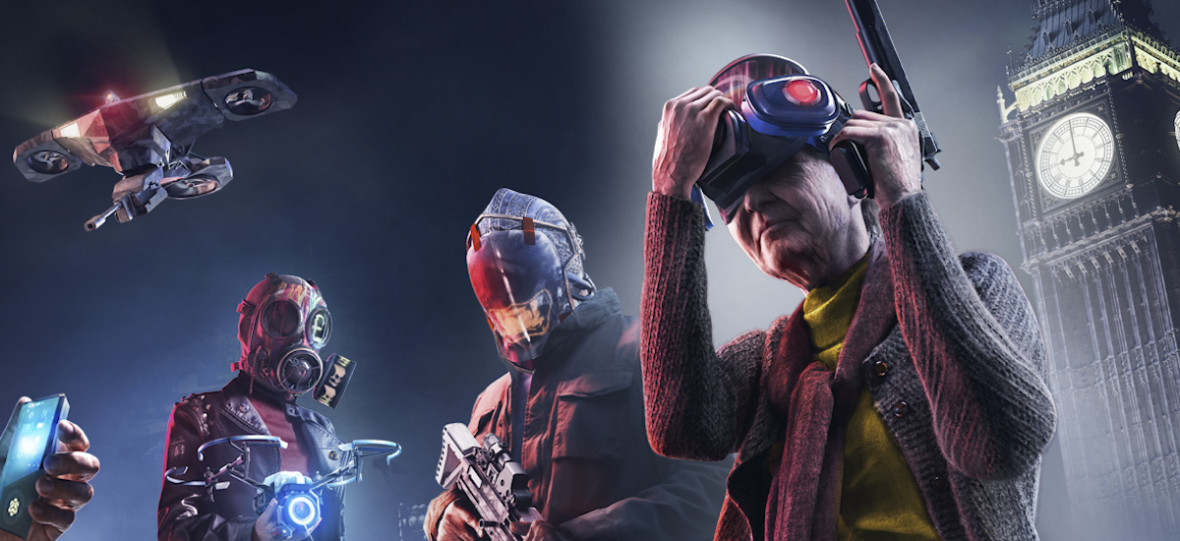 Watch Dogs Legion Recruitment Gameplay Mechanic Explained in New Trailer, Watch Here