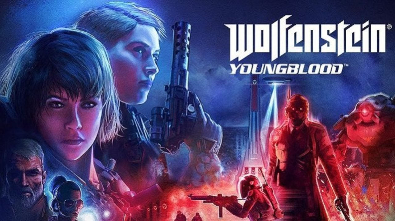 Review Roundup Wolfenstein: Youngblood is a Gorgeous, Entertaining Shooter, but Fails to Bring Anything New to the Table