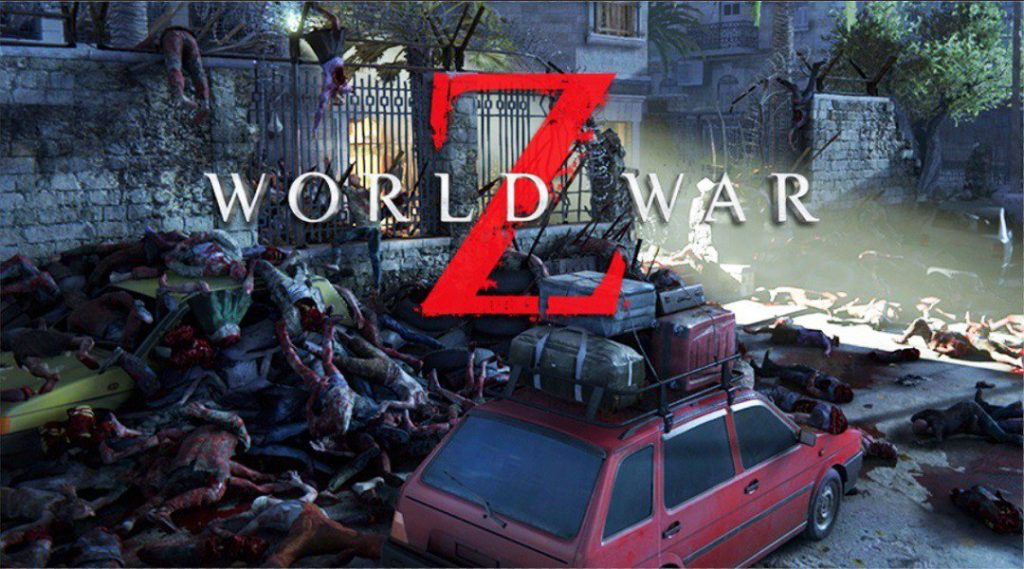 World War Z Proving Grounds Update Brings New Map, Weapons, and Horde Mode