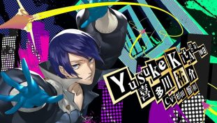 Atlus Releases Persona 5 Royale Character Trailer Centered Around Yusuke Kitagawa, Watch Here