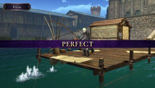 Fire Emblem: Three Houses – Earn 5k Professor XP In A Single Weekend With This Fishing Trick