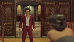 Yakuza 7 Drops Brawler Gameplay For Turn-Based Combat