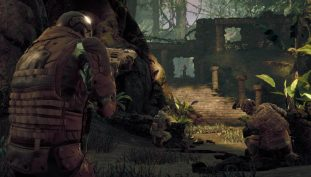 Our First Gameplay Look For Predator: Hunting Grounds Will Be At Gamescom