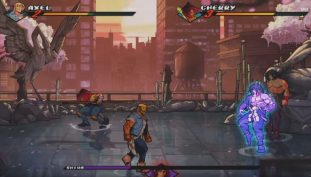 Streets of Rage 4 Gameplay Footage From PAX West Appears Online