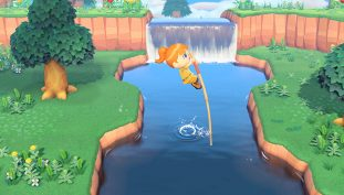 Animal Crossing: New Horizons – How To Get The Polevault & Ladder | Navigation Tools Guide