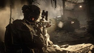 Call of Duty: Modern Warfare – The Best Guns To Use In Multiplayer | Loadout Guide