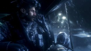 Call of Duty: Modern Warfare Open Beta Receives 64-Player Ground War Mode