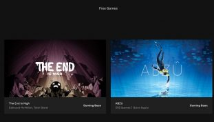 Epic Games Store Reveals Next Two Free Video Game Titles