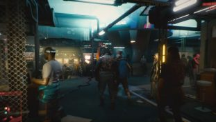 CD Projekt Red Comments On When Multiplayer Will Be Ready For Cyberpunk 2077
