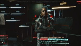 Side Quests Will Play A Massive Role In Cyberpunk 2077