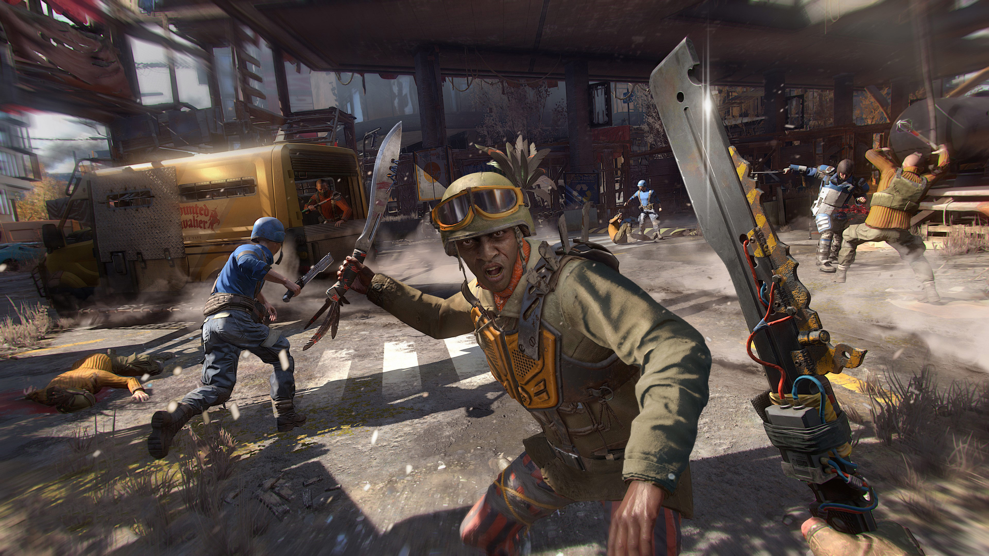 Dying Dying Light The Following Enhanced Edition Download