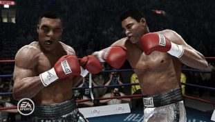 EA May Revive Fight Night Series