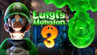 Nintendo Showcases New Gamescom 2019 Luigi's Mansion 3 Footage