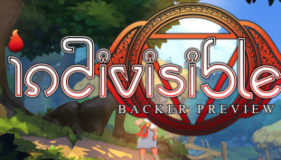 Indie 2D RPG Indivisible Releases in October