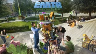 Minecraft Earth Beta Opens To Android Users Next Week