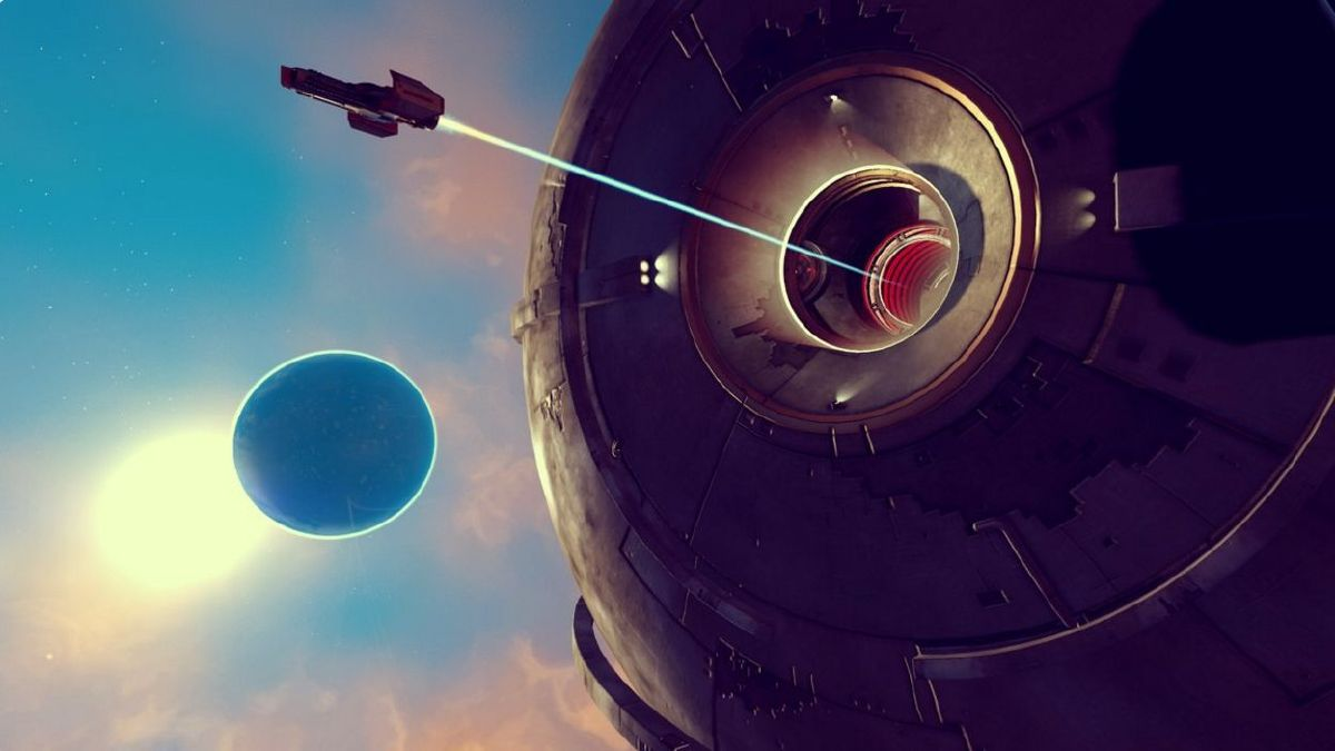 No Man's Sky: There's A New Way To Earn Quicksilver Faster | Rare Currency Guide - Gameranx