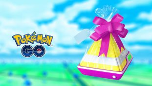 Pokémon GO: Gift Event – Why You'll Want To Open Every Gift | Shiny Bonsyl Guide