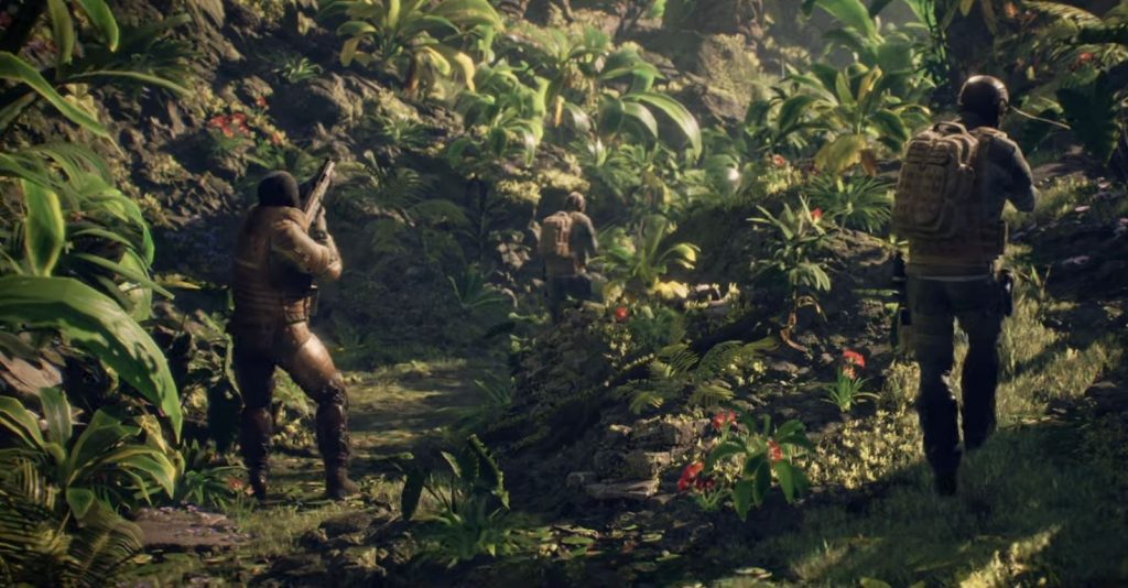 Developer Illfonic Showcases Predator: Hunting Ground Gameplay at gamescom 2019, Watch here