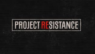 Capcom Teases Next Resident Evil Game Project Resistance