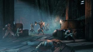 Remnant: From the Ashes Receives Action-Packed Launch Trailer
