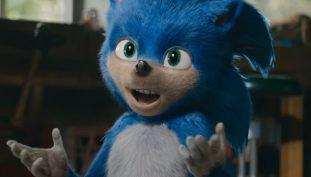 Sonic The Hedgehog Movie Redesign Leaked Online