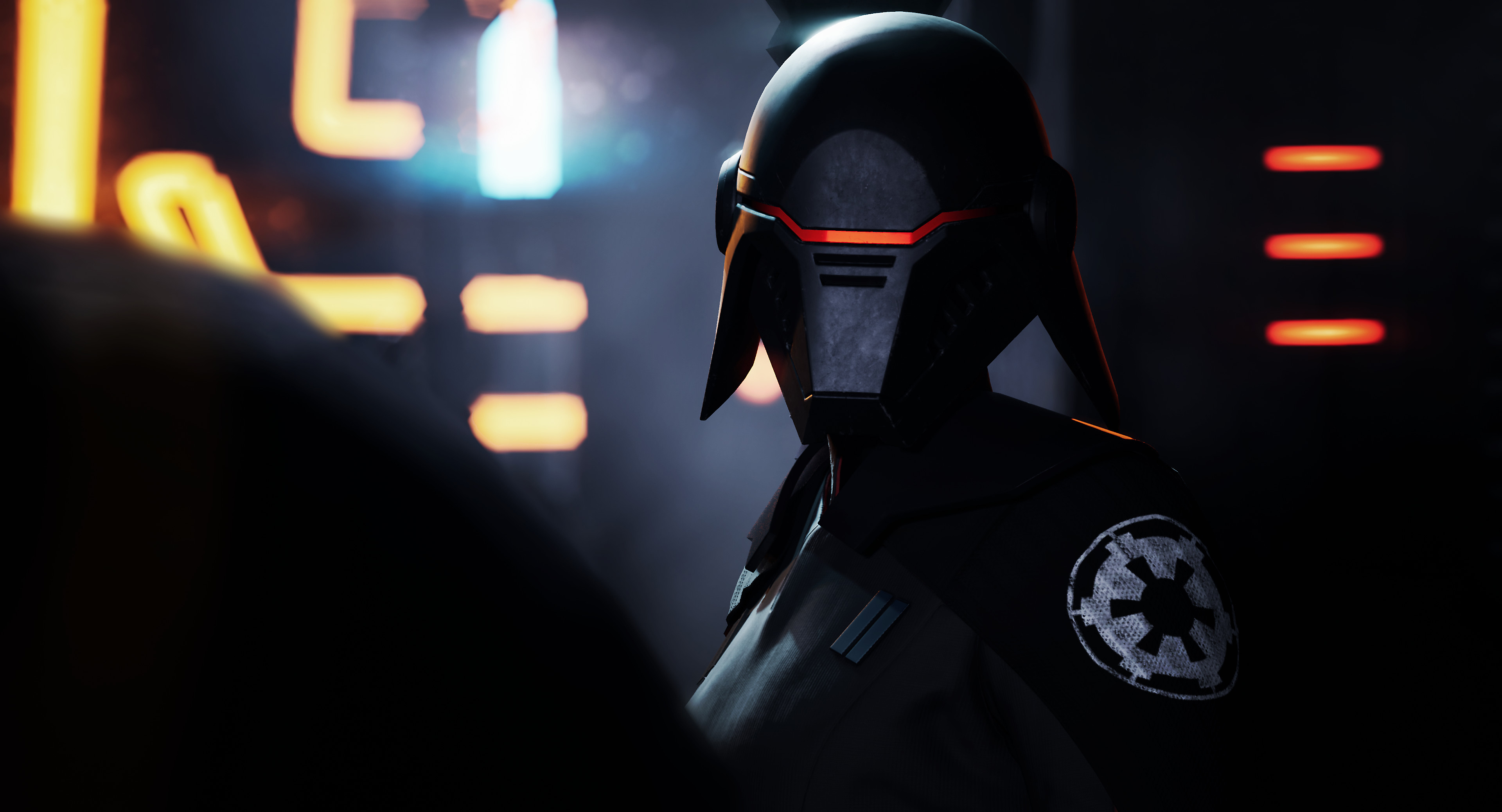 Star Wars Jedi Fallen Order 4K Wallpaper 1