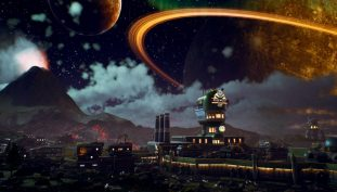 "The Outer Worlds ""Come To Halcyon"" Trailer Released"