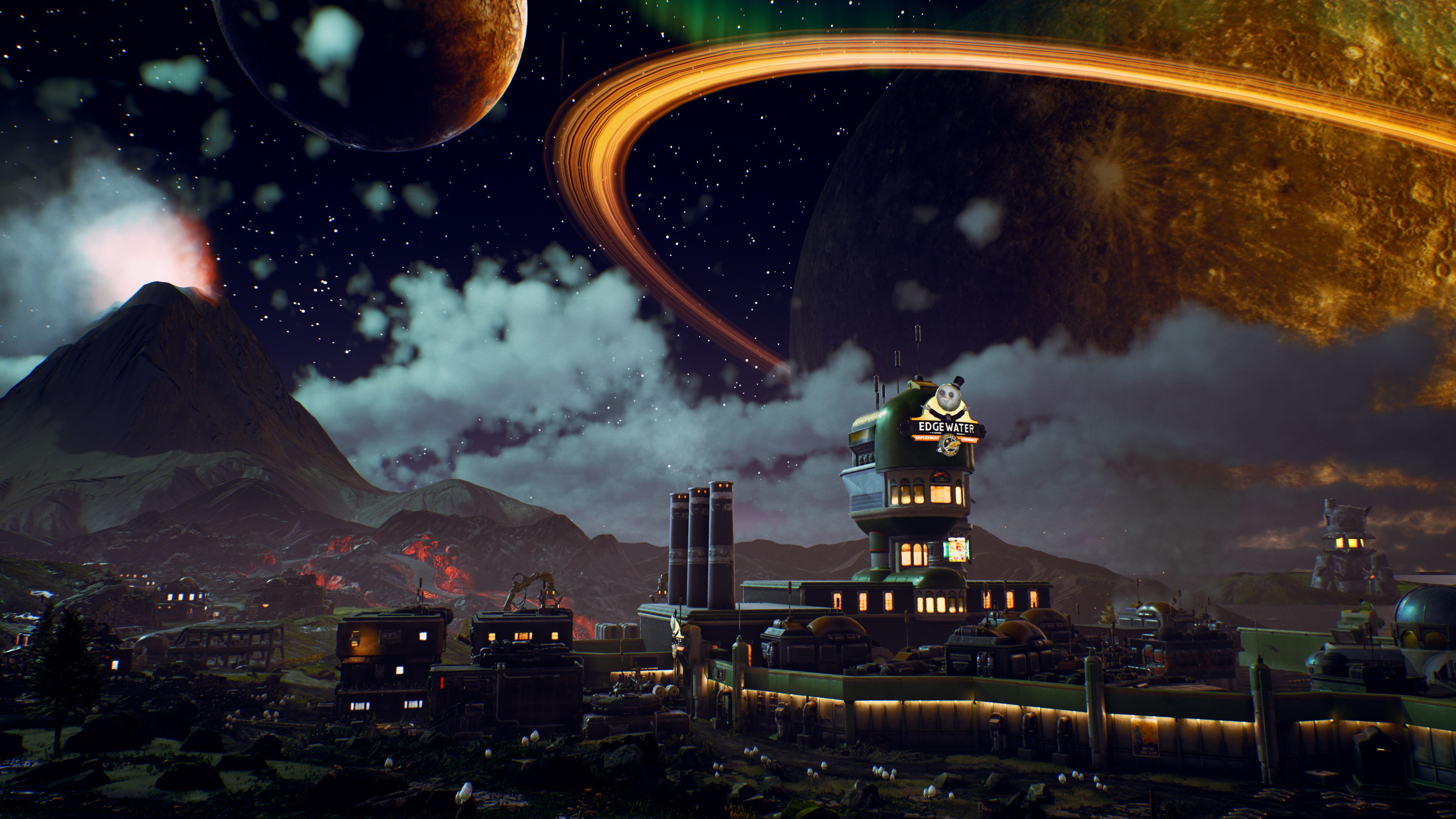 The Outer Worlds Wallpapers In Ultra Hd 4k Nuclearcoffee