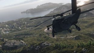 Ghost Recon Breakpoint Minimum and Recommended PC Specs Revealed Up to Ultra 4K