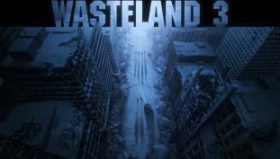 Wasteland 3 Wallpapers in Ultra HD | 4K