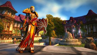 World of Warcraft Classic – How To Pre-Register Your Name Right Now