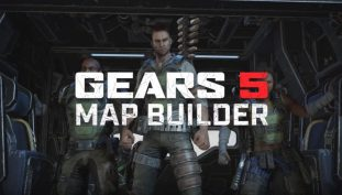 Gears 5 Map Builder Video Showcases Detailed Look at the Custom Map Feature