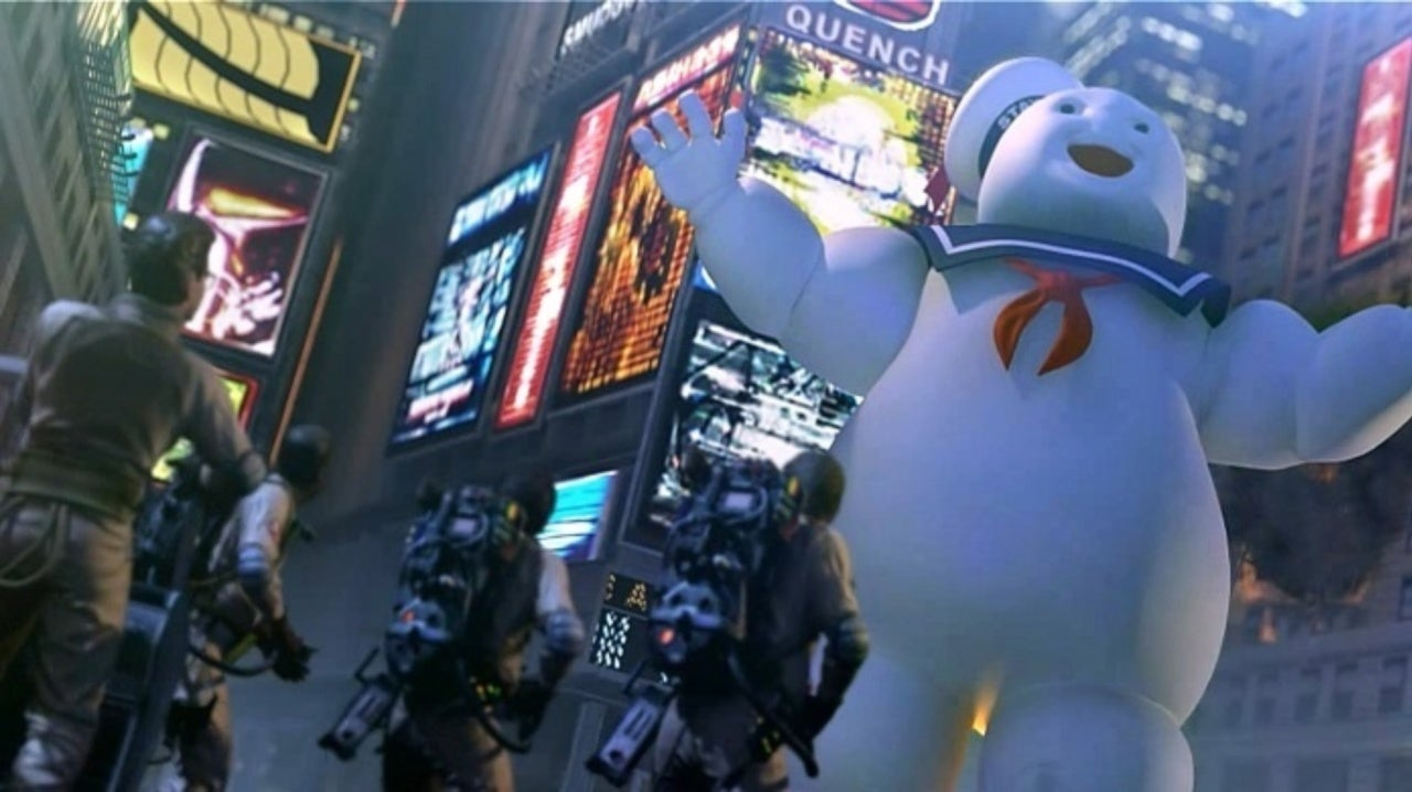 Ghostbusters: The Video Game Remastered Confirmed For October Release