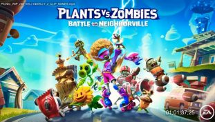 Plants vs. Zombies Battle for the Neighborhood Trailer Leaks Confirming New Title in the Works