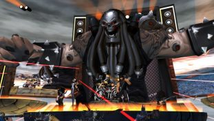 Special AdventureQuest 3D & AQWorlds Event Puts Players Into A Korn Concert