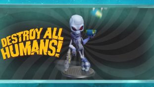 Destroy All Humans Remake Receive Two New Collector Editions