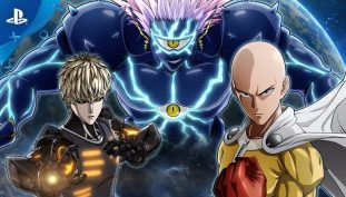 One Punch Man: A Hero Nobody Knows Receives New Gameplay Trailer at gamescom 2019