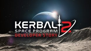 Kerbal Space Program 2 Officially Announced; Brings New Planets, More Modding Options, and More