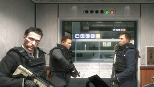 Infinity Ward Developer Reflects On Controversial No Russian Call of Duty: Modern Warfare 2 Mission