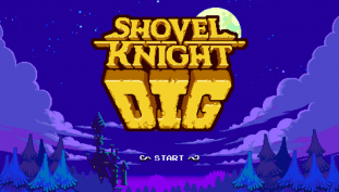 Yacht Club Games Unveils Shovel Knight Dig