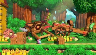 Yooka-Laylee And The Impossible Lair Has A Release Window