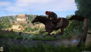 Mod Support Is Inbound For Kingdom Come: Deliverance