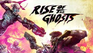 Bethesda Announces Rage 2 Rise of the Ghosts Expansion Release Date