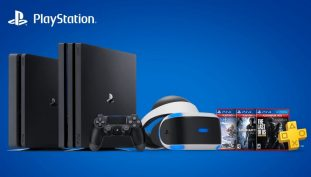 Sony Announces New Online Store for PS4 Consoles, Accessories, and Games Sold Directly from PlayStation