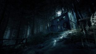 Blair Witch Is Coming To Nintendo Switch This Summer