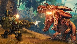 Gearbox Software Looking Into Borderlands 3 Split-Screen Issues